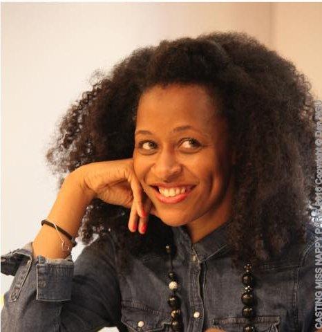 miss nappy paris est de retour ma coiffeuse afro. Black Bedroom Furniture Sets. Home Design Ideas