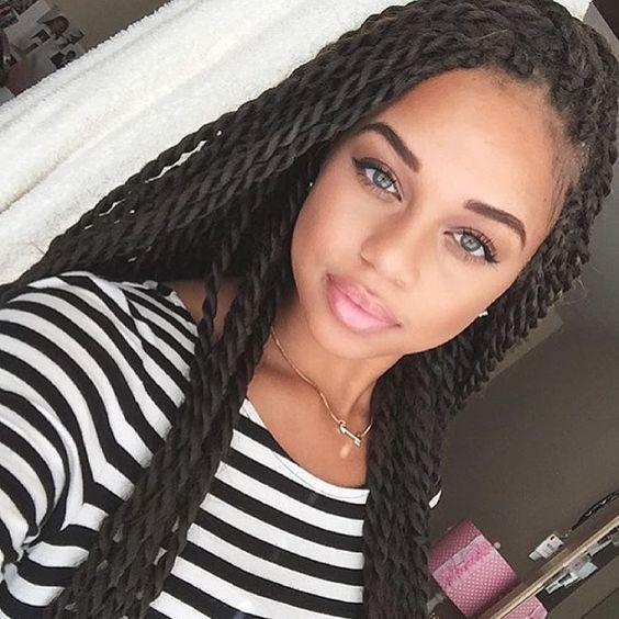 quel type de m ches pour quelle coiffure ma coiffeuse afro. Black Bedroom Furniture Sets. Home Design Ideas