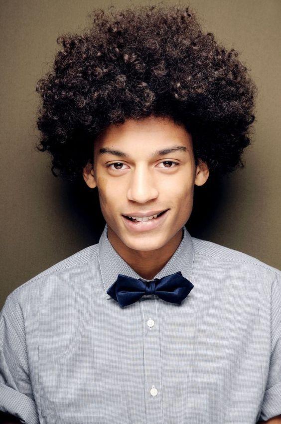 black-man-curly-hair