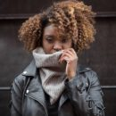 Grand froid : comment protéger cheveux afros