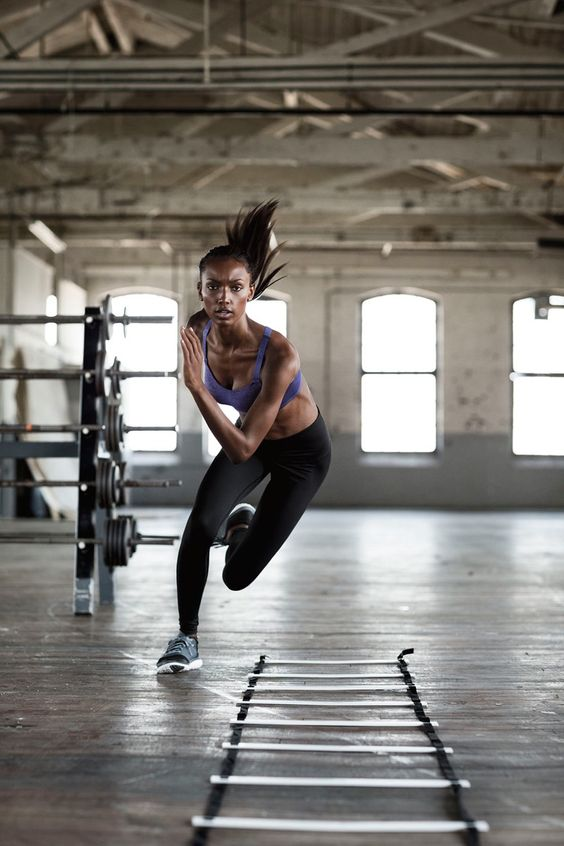 fitness cardio workout