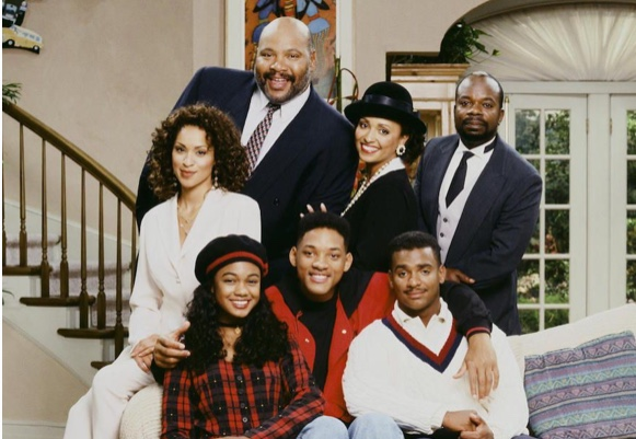Le prince de Bel-Air, Will Smith