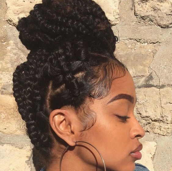 Comment Prendre Soin De Ses Baby Hair Ma Coiffeuse Afro